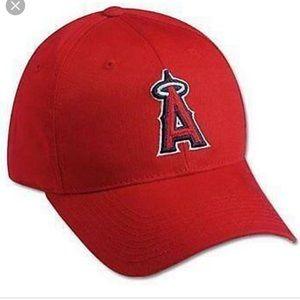 Angles Baseball Cap